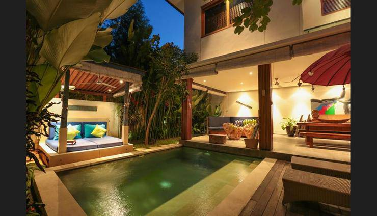 Pulau Boutique Villas Bali - Featured Image