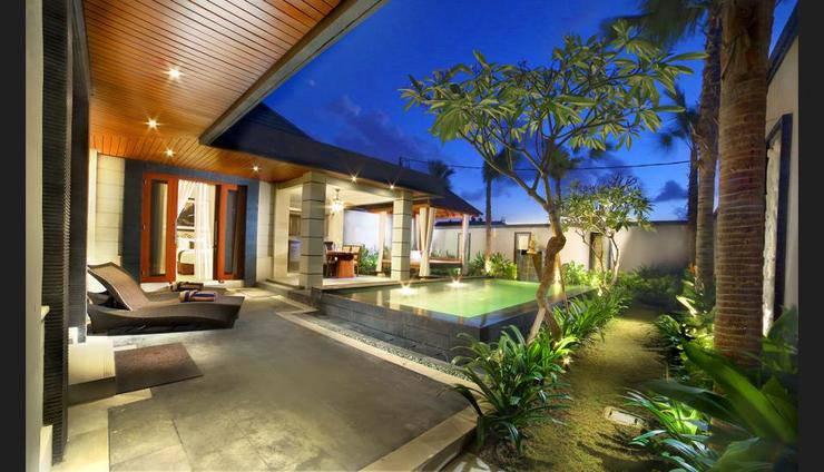 The Banyumas Suite Villa Legian - Featured Image