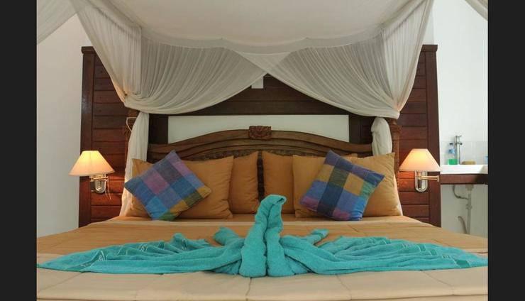 Karang Mesari Ubud Guest House Bali - Guestroom