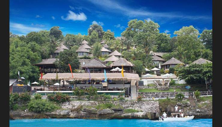 Coconut Beach Resort Bali - Featured Image