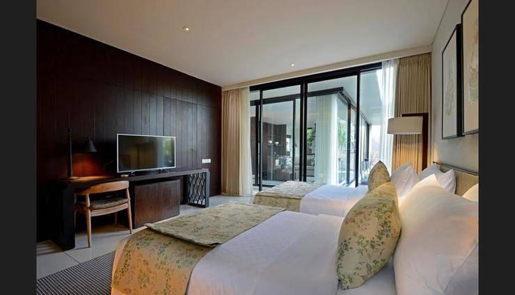 Vinila Villas by Karaniya Experience Bali - Guestroom