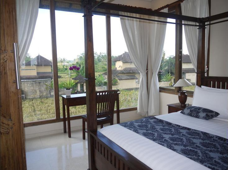 Rumah Dadong Bali - Guestroom View