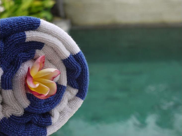 Rumah Dadong Bali - Property Amenity
