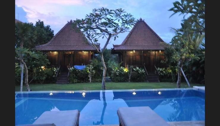 Kubudiuma Villas Bali - Featured Image