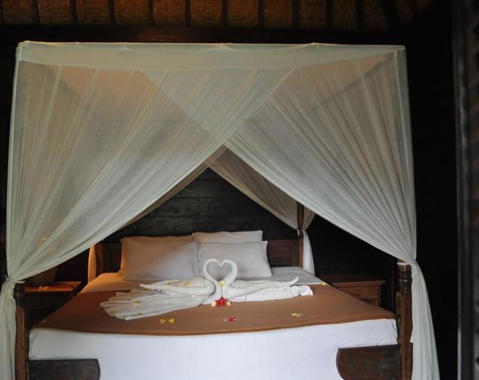 Tarif Hotel Kubudiuma Villas (Bali)