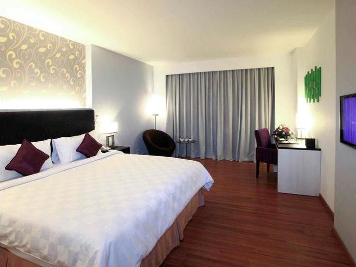 Tarif Hotel Mercure Banjarmasin (Banjarmasin)