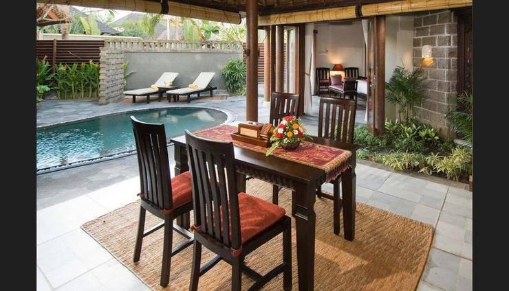 Bumi Linggah The Pratama Villas Bali - Featured Image