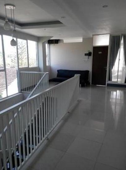 De Wahyu Hotel Batu - Hallway