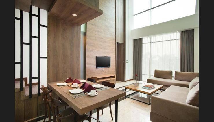 Holiday Inn Jababeka Cikarang - Guestroom