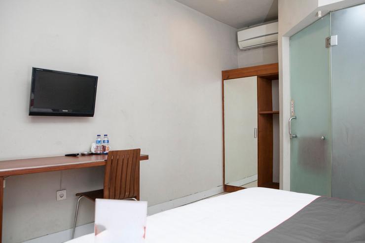 Hotel Mawar Bandung - Kamar Tamu