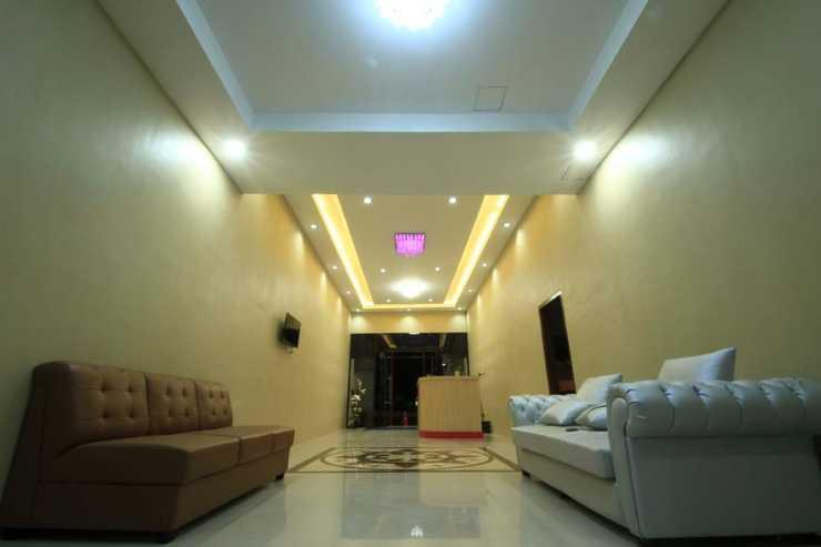 Hotel Grand Royal Pemalang - Lobi