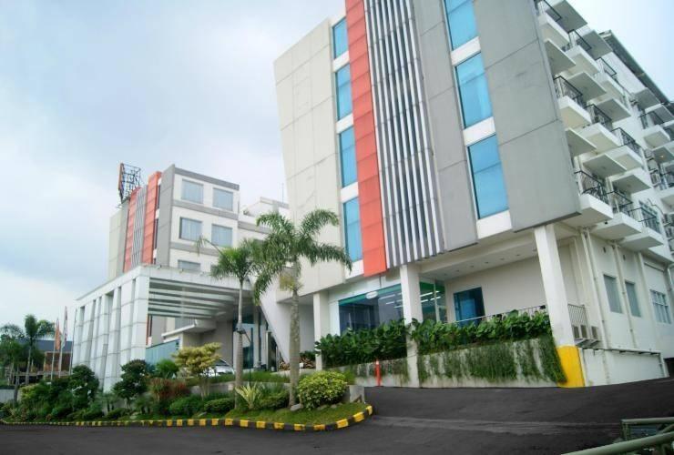 v hotel residence bandung booking murah mulai rp247 107 rh pegipegi com