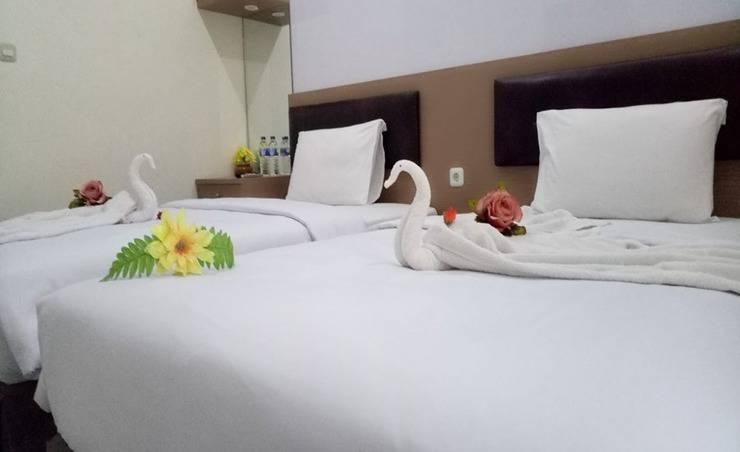 Dragon Palace Hotel Ternate By Amazing Ternate -