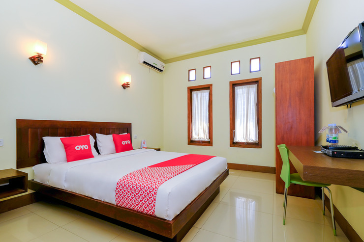 OYO 1787 Sekardiyu Guesthouse Lombok - Hero Pic