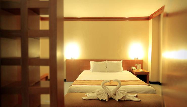 Patra Comfort Jakarta - Kamar Suite