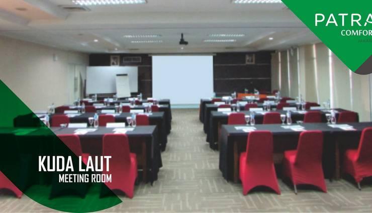 Patra Comfort Jakarta - Ruang Meeting