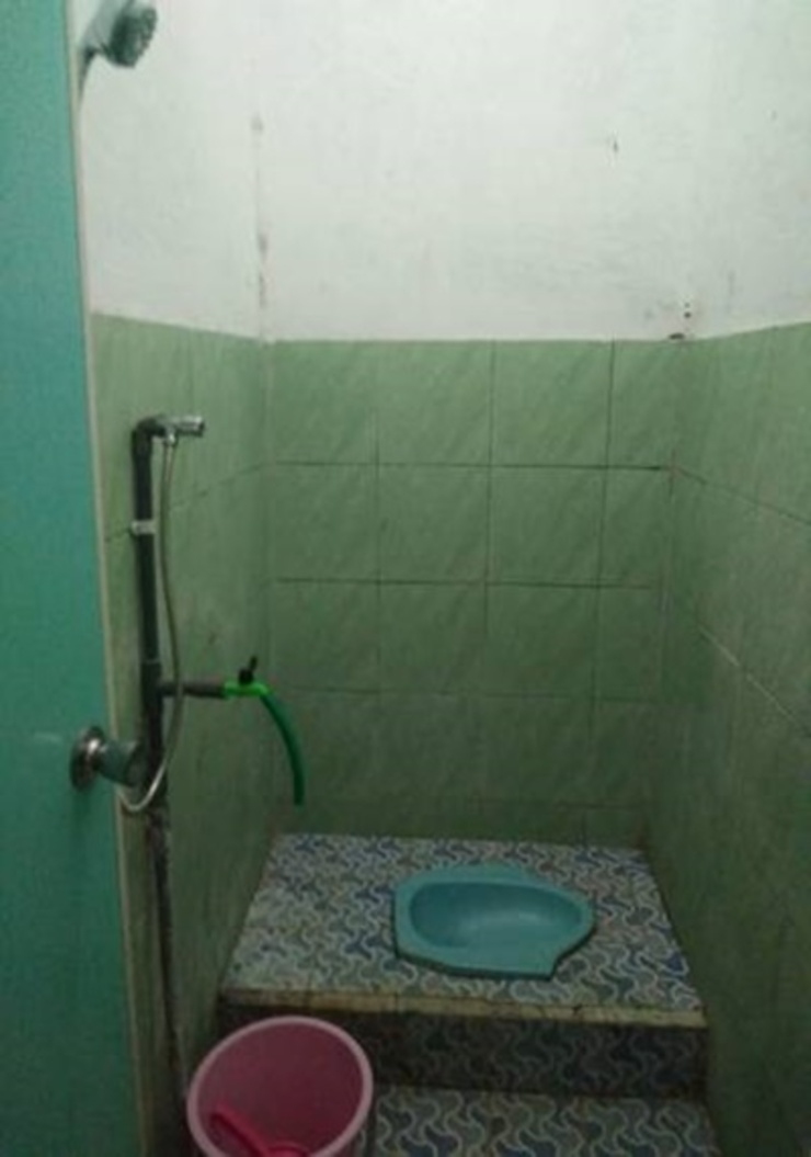 Putry Homestay Kupang Kupang - Bathroom