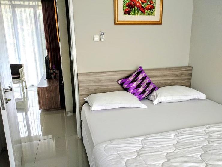 Villa Dago Rose Garden Syariah (Hanya Lantai 1) Bandung -
