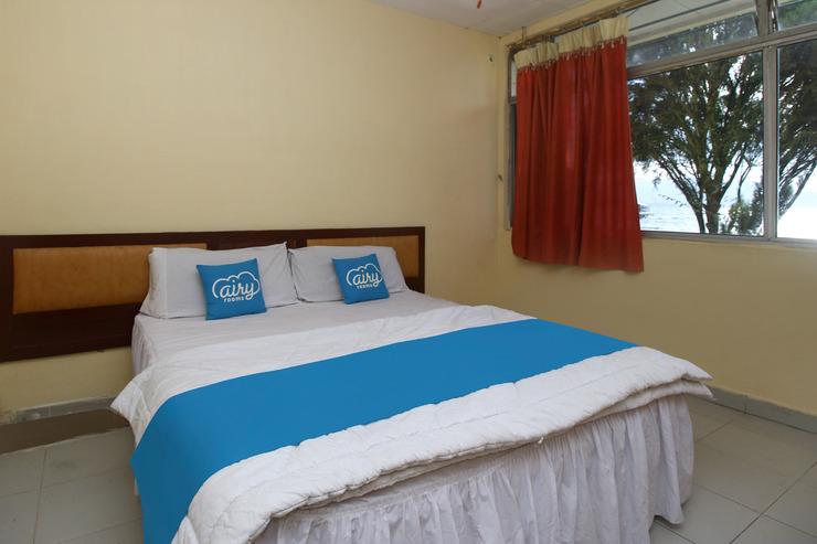 Airy TPR Sinaga 1 Parapat Danau Toba - Double Room