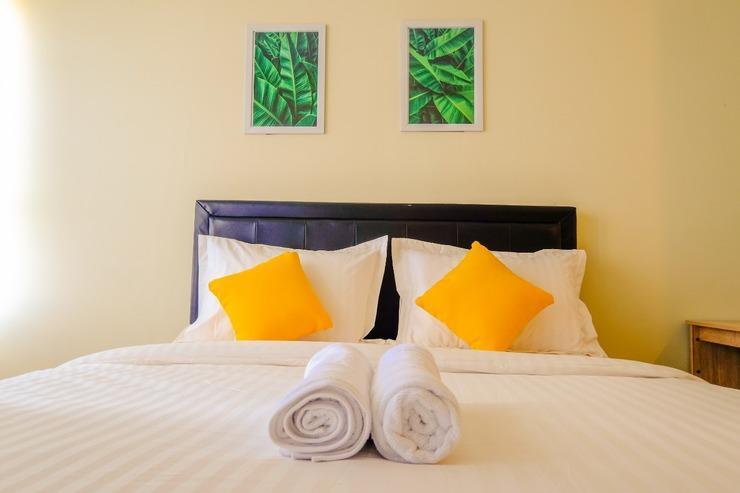 HEY Rooms Apartment Yogyakarta - ROOM