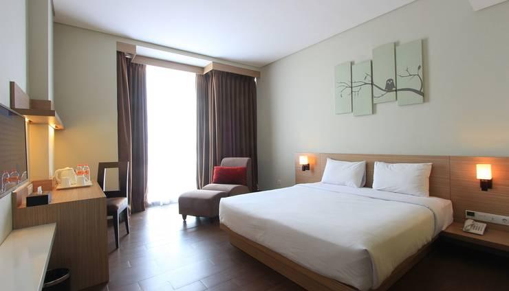 De Rain Hotel  Bandung - executive room