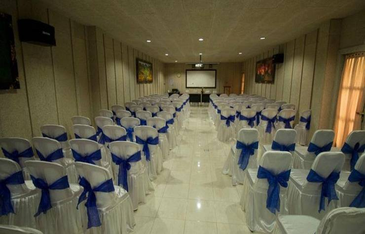 Hardys Hotel Negara Bali - Ruang Rapat