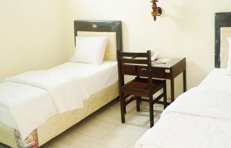 Hardys Hotel Negara Bali - Kamar Standard