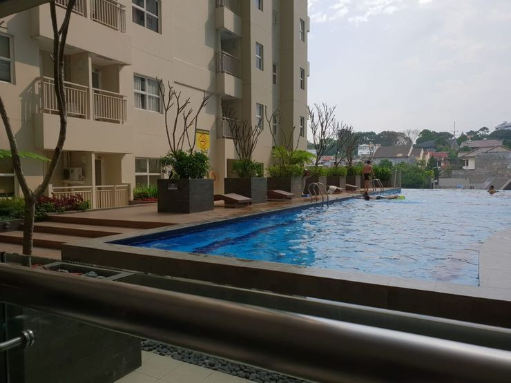 Will Apartment 15FN Parahyangan Residence Bandung - Facilities