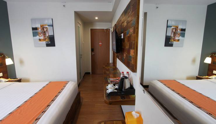 Best City Hotel Jogja - Superior Room
