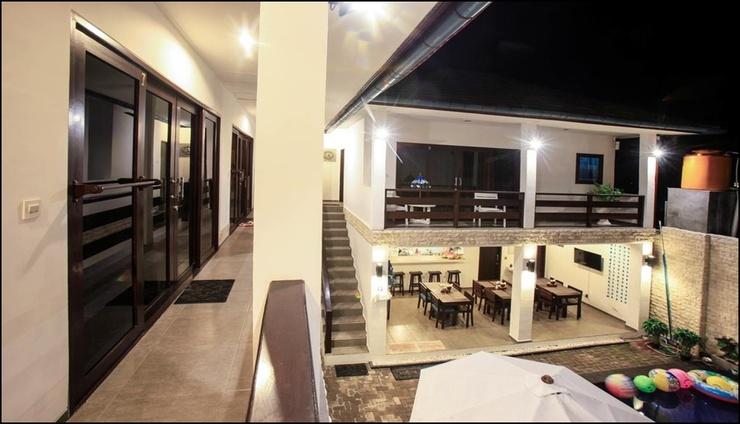 Villa Gili Ocean Club Lombok - eexterior
