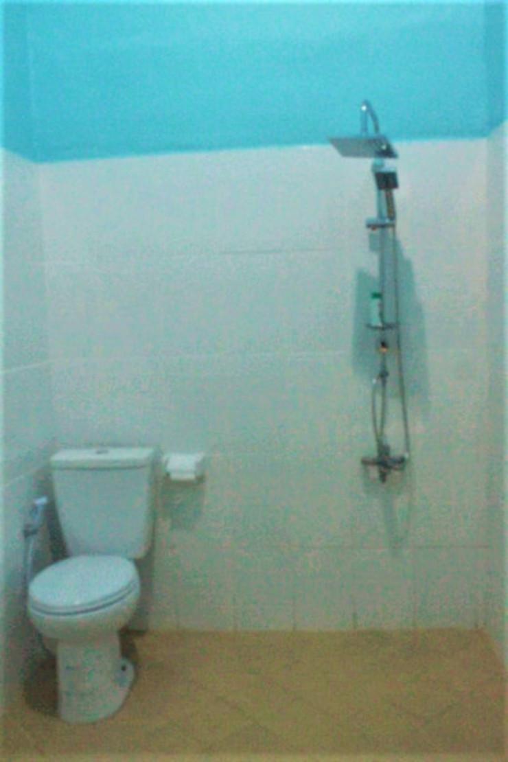 Hotel Global View Ende - Bathroom