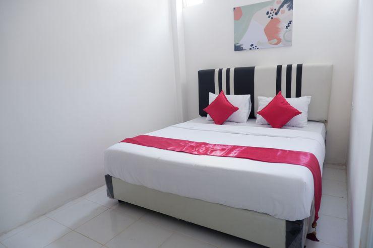 HPA Homestay Palembang - Bedroom