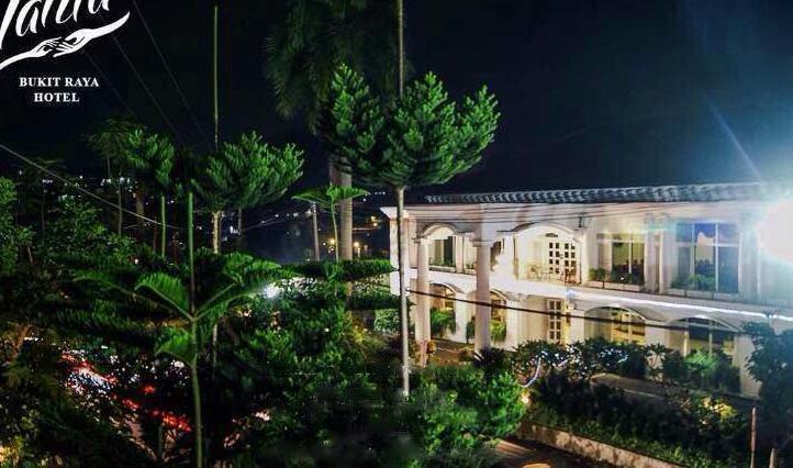 Bukit Raya Talita Cianjur - Facade