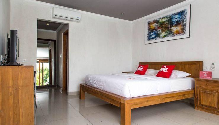 ZEN Premium Pecatu Padang Padang Beach Bali - Tampak keseluruhan