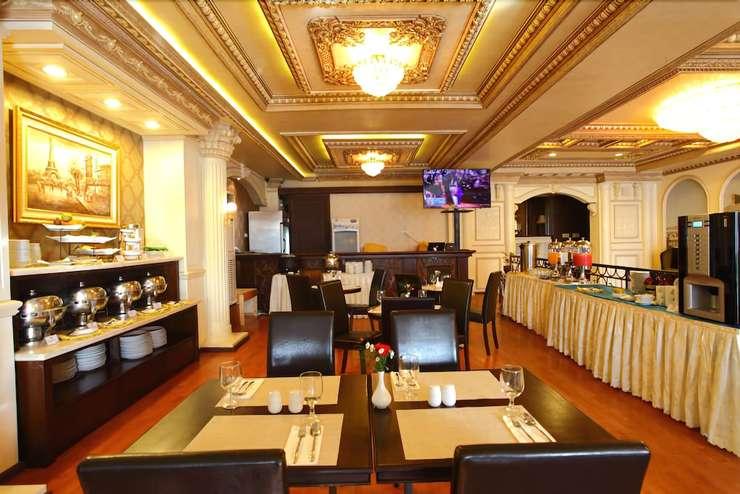 Kangen Hotel Jogja - Restaurant