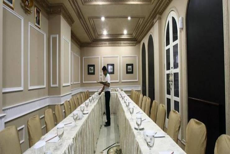 Kangen Hotel Jogja - Ruang Rapat