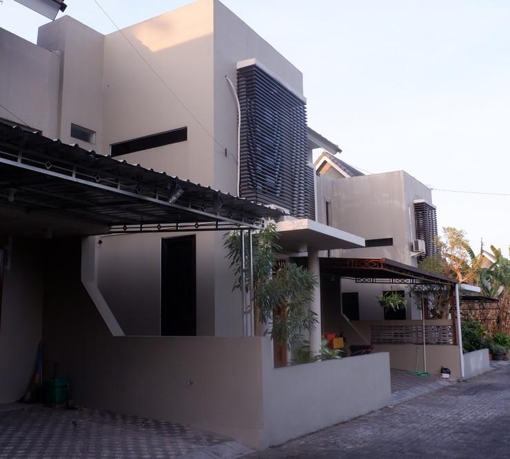 Magenta Guesthouse Syariah Yogyakarta - barat