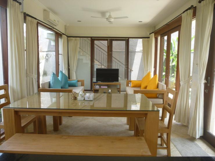 Puri Ananda Villa Bali - Interior