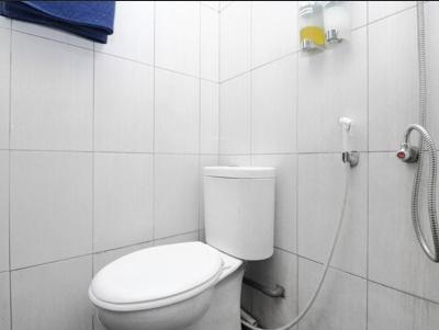 Airy Eco Jekan Raya Garuda Tiga Belas Palangkaraya - Bathroom