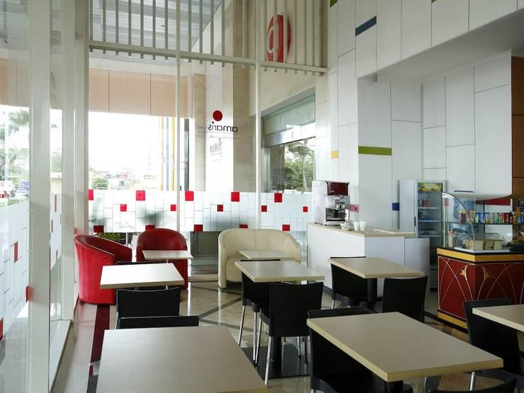 Amaris Mangga Dua - Restaurant