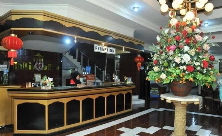 Hotel Wisata Magelang -