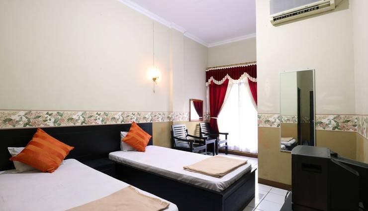 Hotel Wisata Magelang - VIP 1