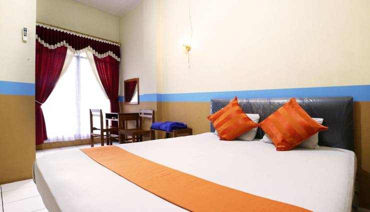 Hotel Wisata Magelang - vip room3