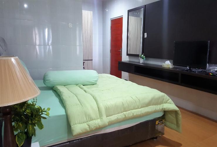 Nasional Hotel Nias - Room