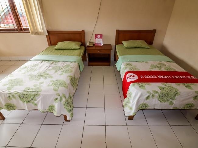 NIDA Rooms Kopo Cisarua - Room