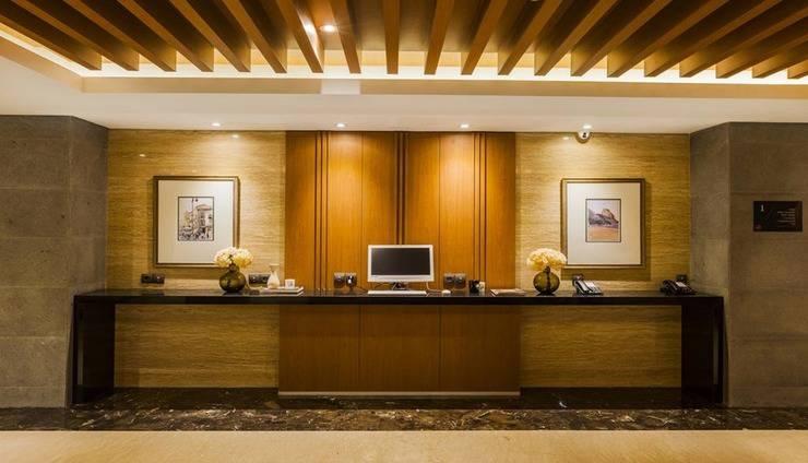 Best Western Kamala Jimbaran Bali - Lobby