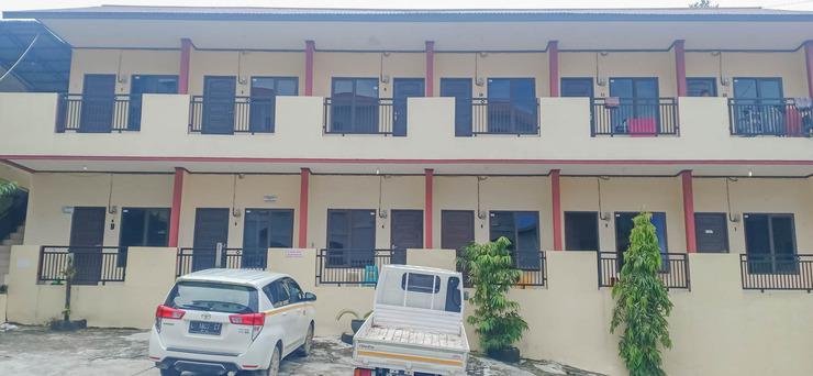 Koening Residence I Balikpapan - Photo