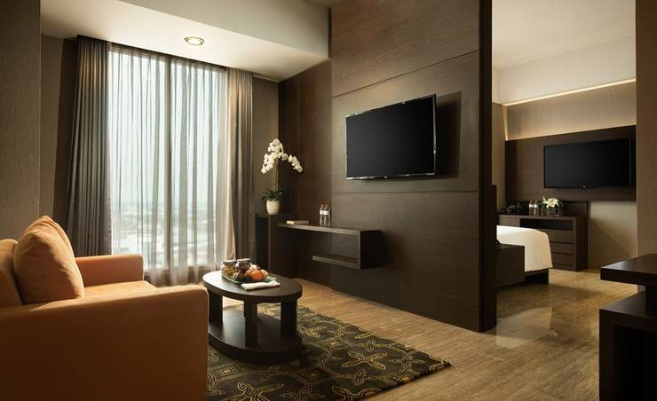 Hotel Chanti Semarang - Junior Suite 2