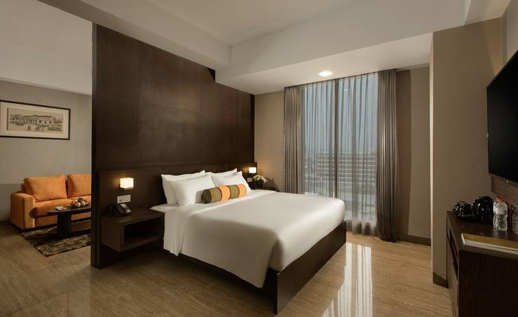 Hotel Chanti Semarang - Junior Suite 3