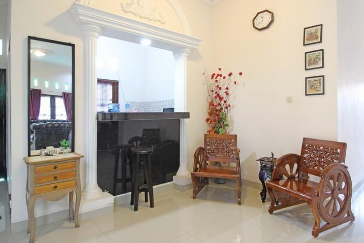 Pondok Nyaman Garden Yogyakarta - Lobby
